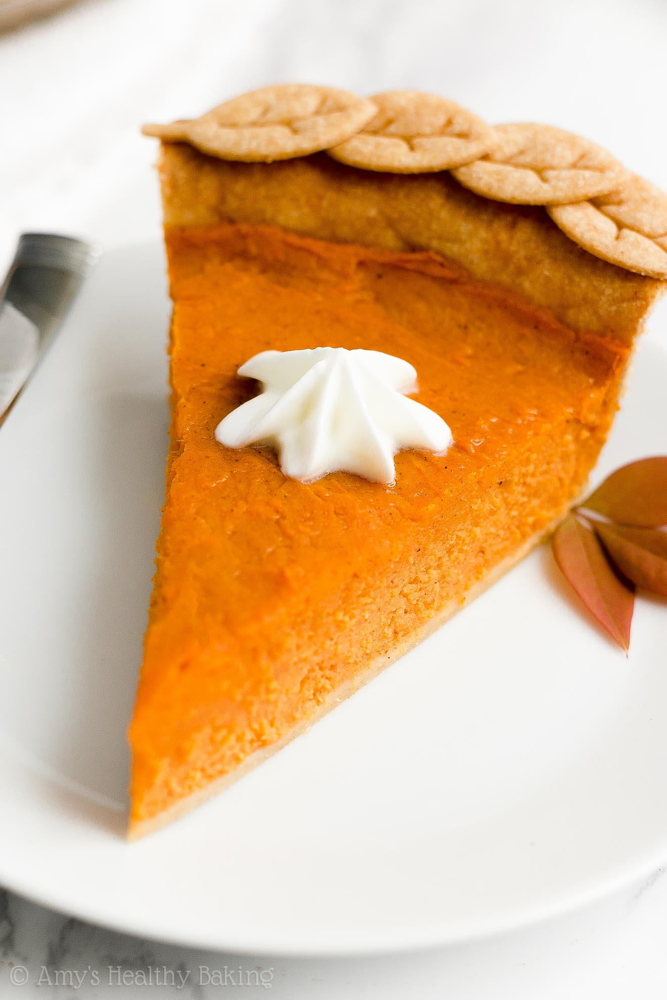 ULTIMATE Best Ever Healthy Low Fat Low Calorie Sugar Free Sweet Potato Pie