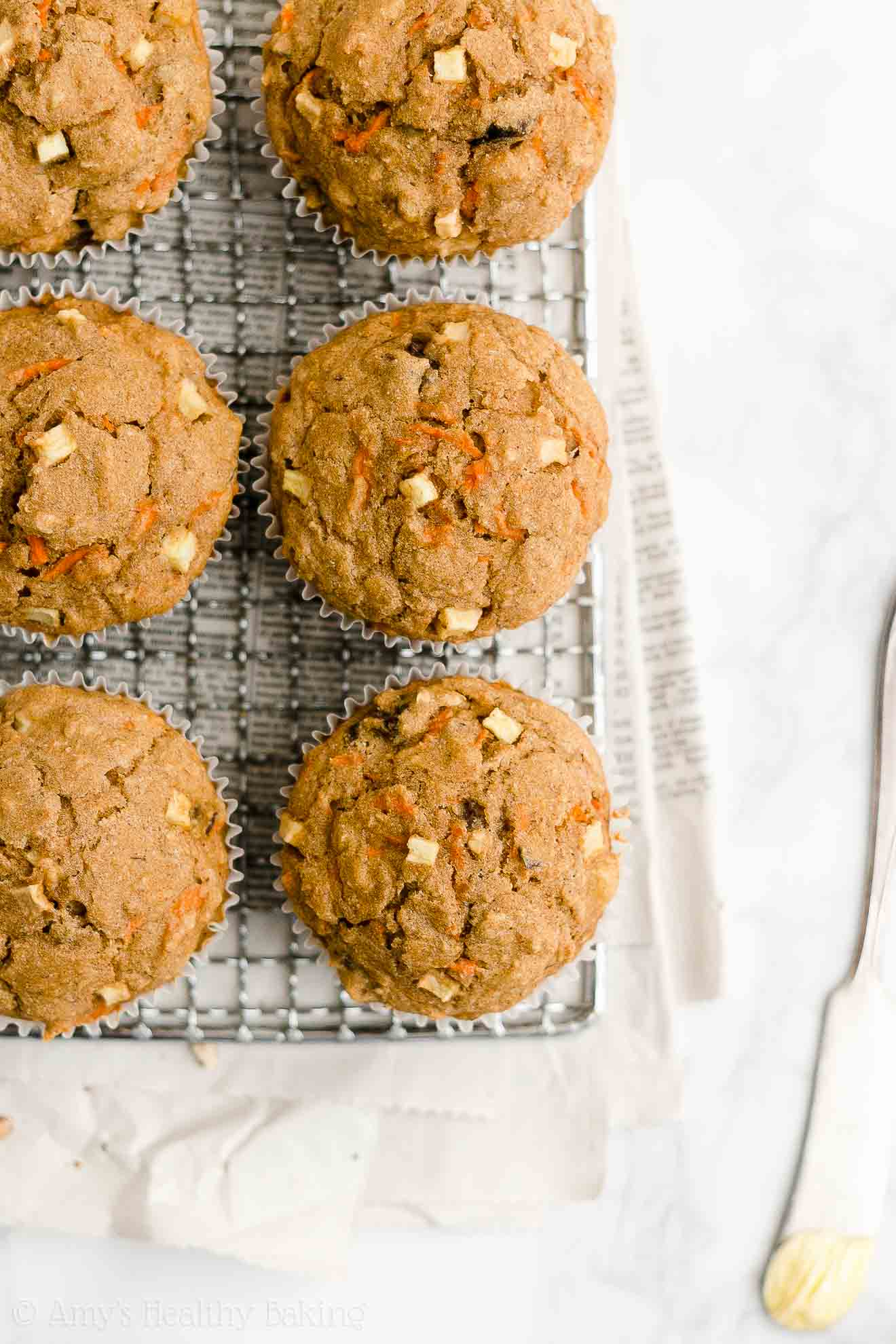 Best Easy Healthy Weight Watchers No Sugar Morning Glory Oatmeal Muffins